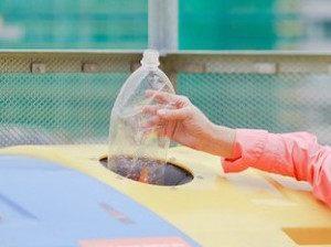 Jak správně třídit plasty