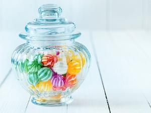 Vyzdobte si kuchyni sladkými dekoracemi