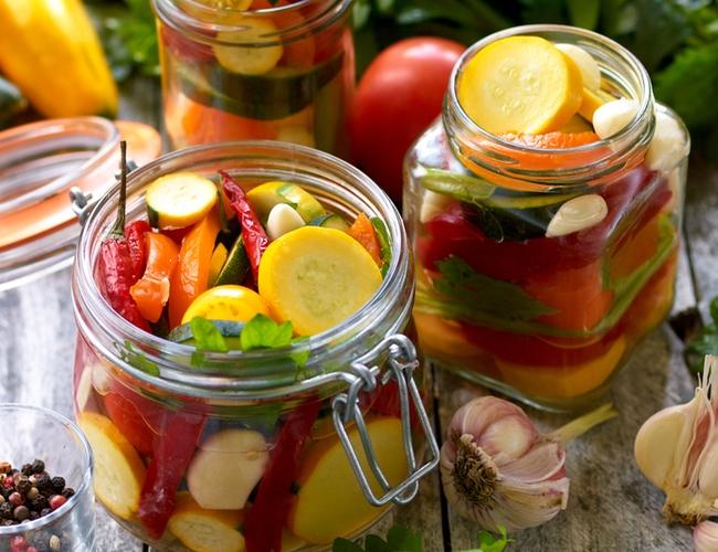 zelenina-sklenice