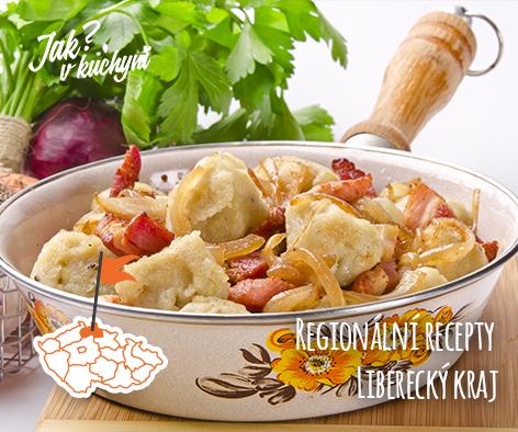Regionální-recepty - liberec