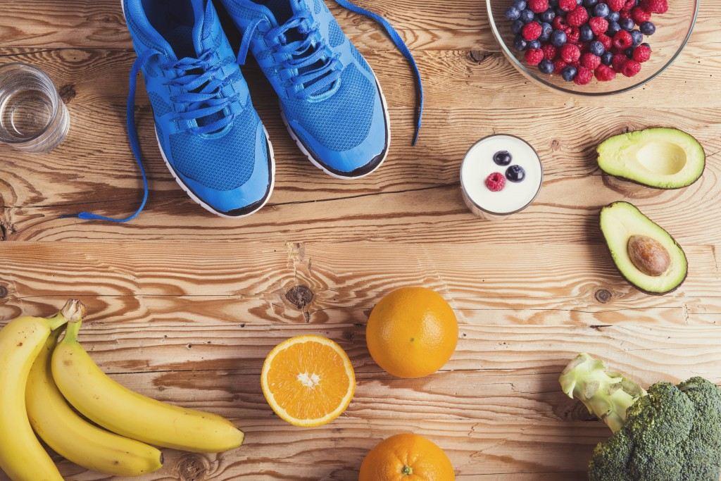 Jakub Pawlas radí: Ideální jídla před a po cvičení, která Vám doplní energii