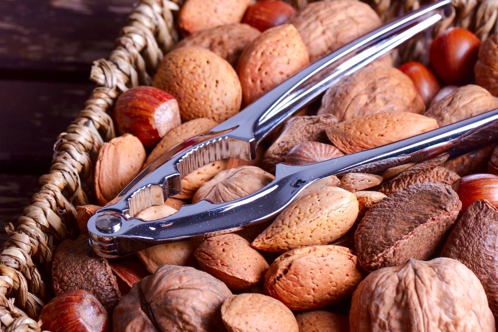 Ořechy (2)