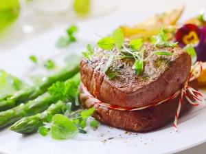 steak, nahled