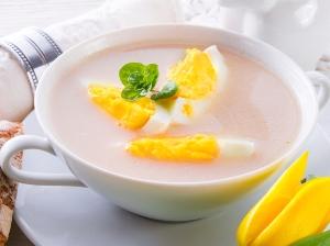 Křenová polévka