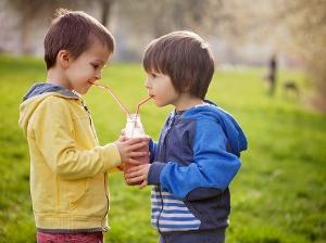 To nejlepší pro dětský pitný režim