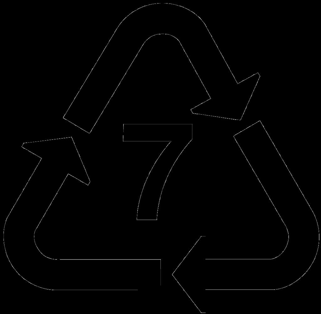 Recyklační symbol_7