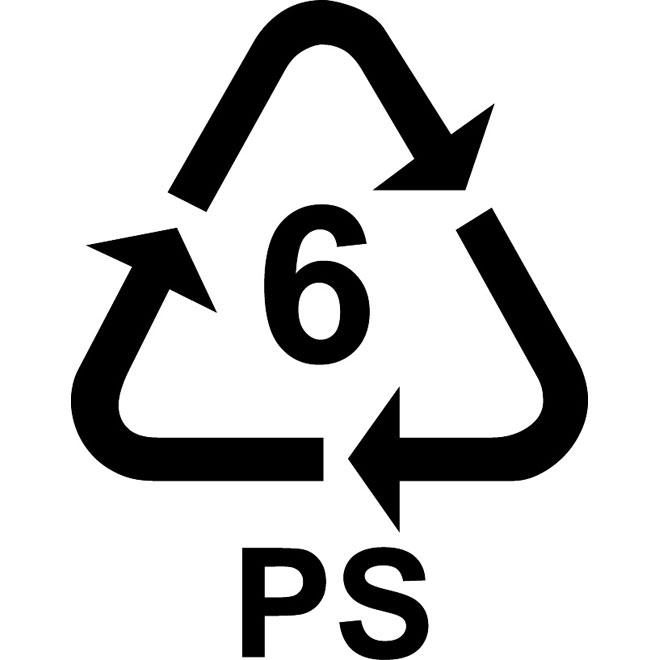 Recyklační symbol_PS6