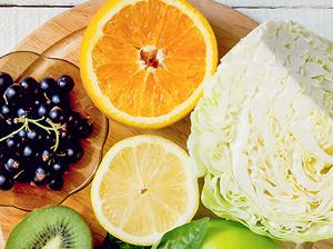 Jak pomoci imunitě prostřednictvím jídla