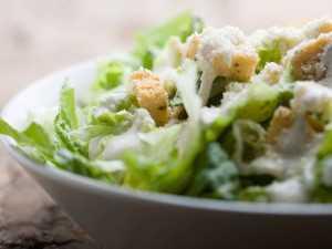 Dresink pro salát Caesar