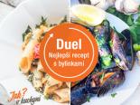 Duel receptů