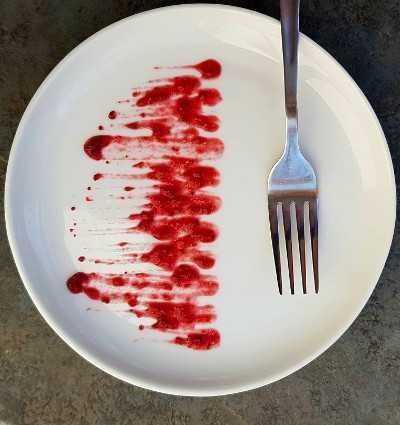 Design food_Fork