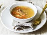 Poctivá hovězí polévka