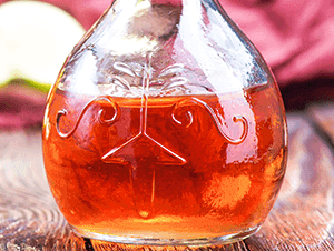 Domácí výroba jablečného octa