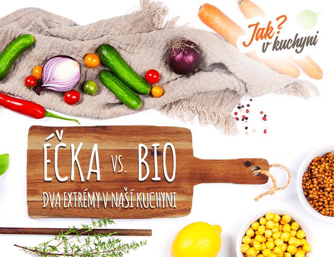 Éčka vs. BIO_