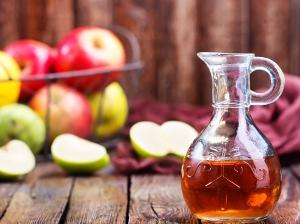 Jablečná ocet_kyselý společník do každé domácnosti
