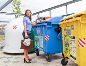 Třídění kontejneru_odpady