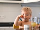 Zavádění alergenů do jídelníčku dítěte