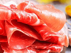 Domácí sušené hovězí maso