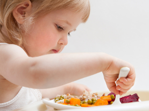 Potravinové alergie a intolerance