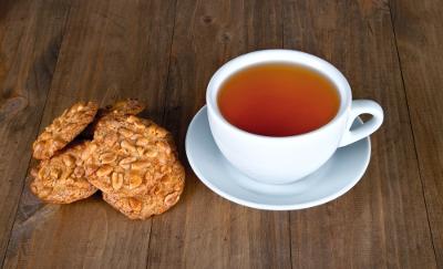 Poznejte anglickou kuchyni a vychutnejte si čaj o páté