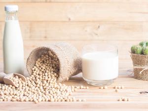 Sójový nápoj si oblíbíte více než kravské mléko Připravte si ho doma sami
