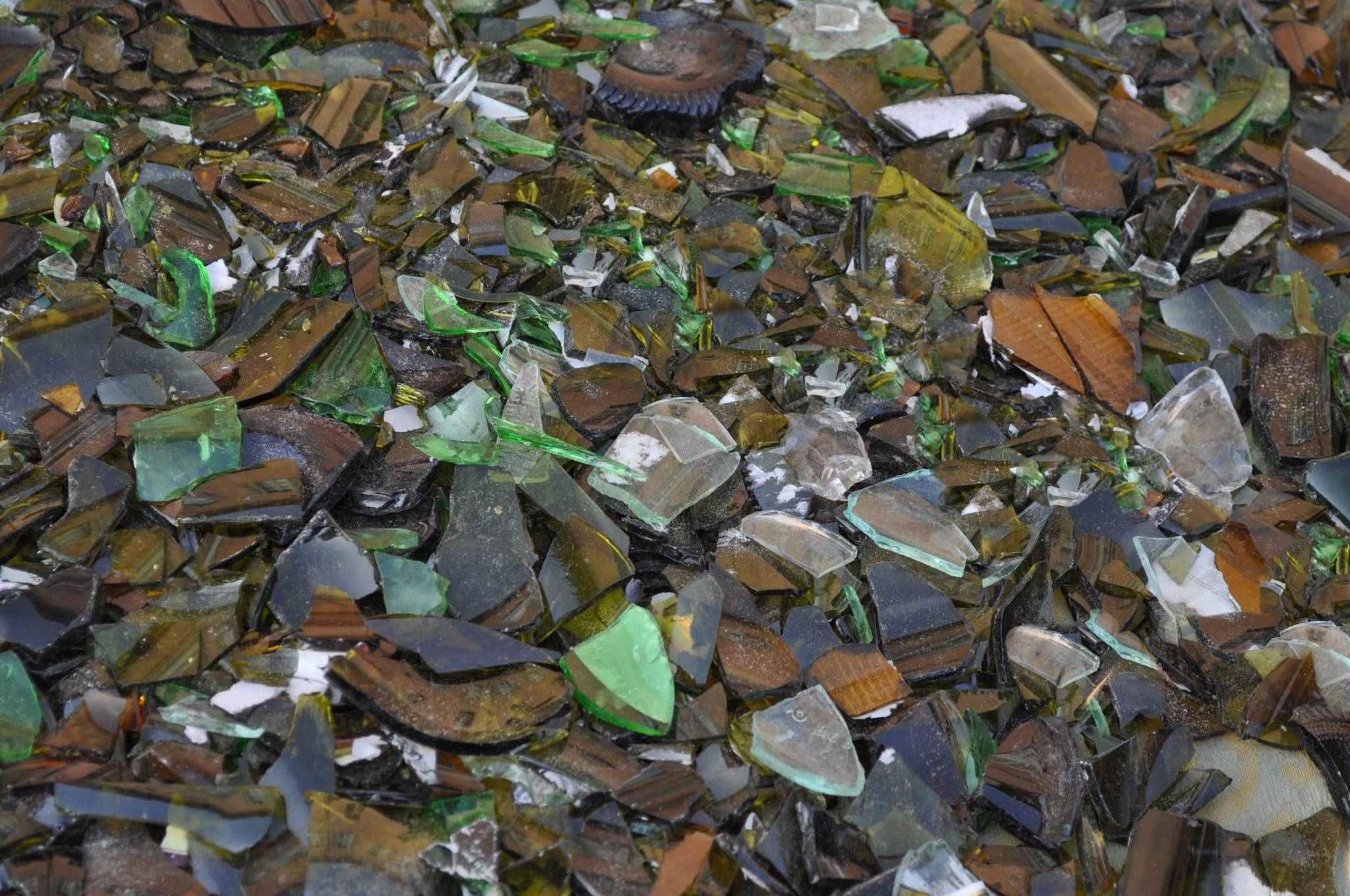 Třídění odpadu_svoz skla