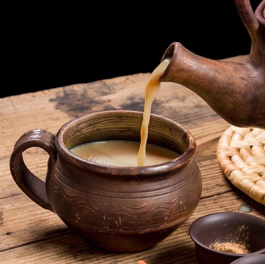 Čaj Masala