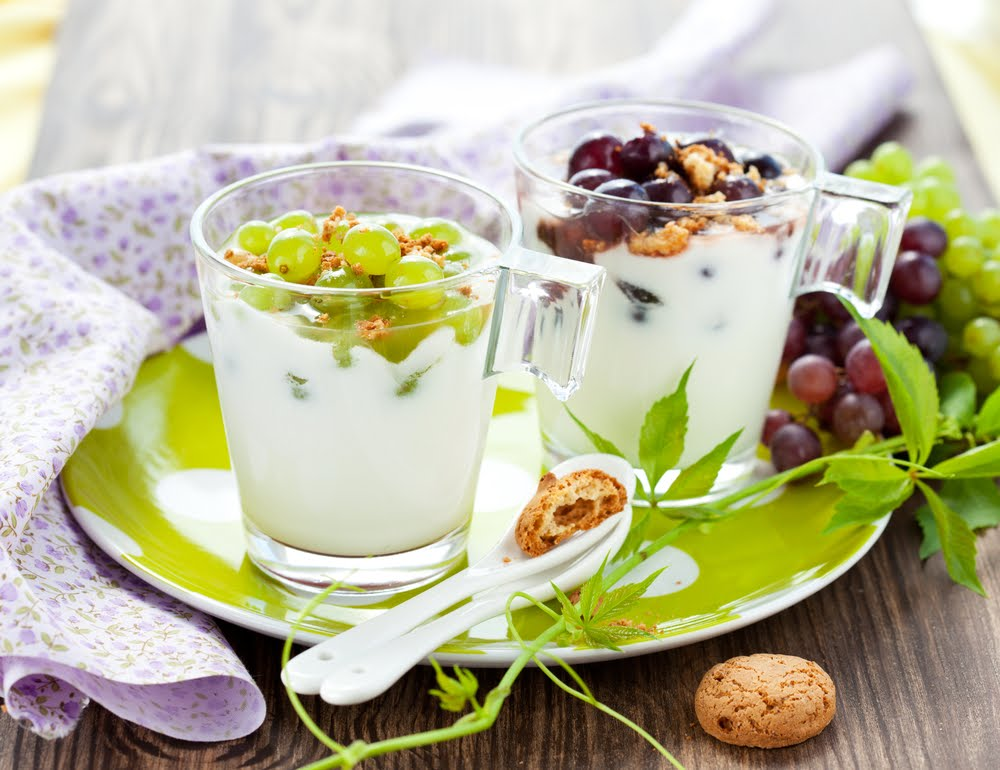 Domácí jogurt - jak si ho vyrobit?