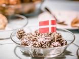 Vyzkoušejte upéct skvělé vánoční cukroví z Dánska, Švédska, Švýcarska, Řecka a Argentiny