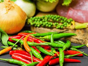 Odhalte kouzlo chilli papriček