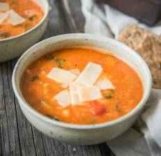 Toskánská polévka