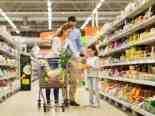 10 věcí, kterých bychom se měli držet při nákupu potravin