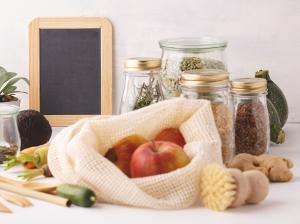 10 tipů jak zbytečně neplýtvat jídlem a ušetřit