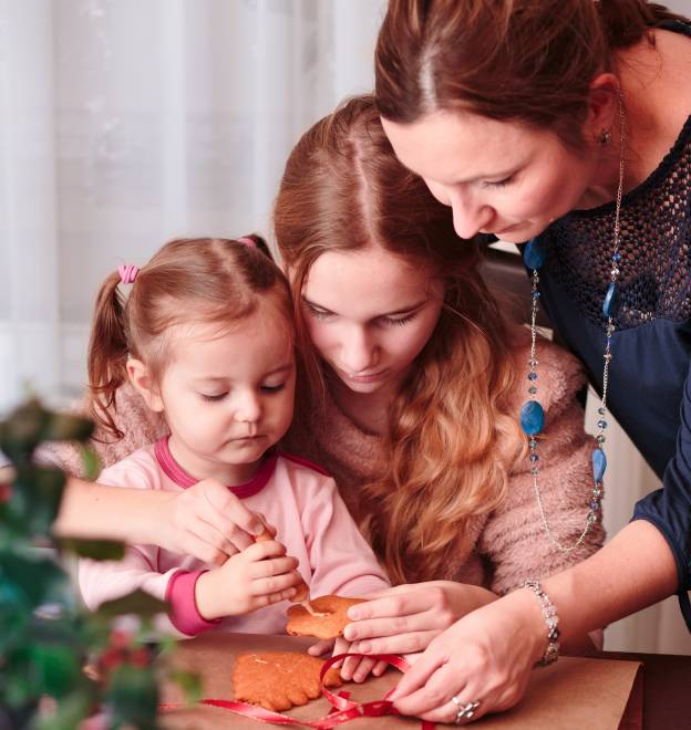 Užijte si Vánoce bez lepku, našli jsme pro vás vynikající recepty!