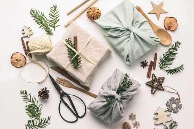 Tipy na dárky v duchu upcyklace a trvalé udržitelnosti