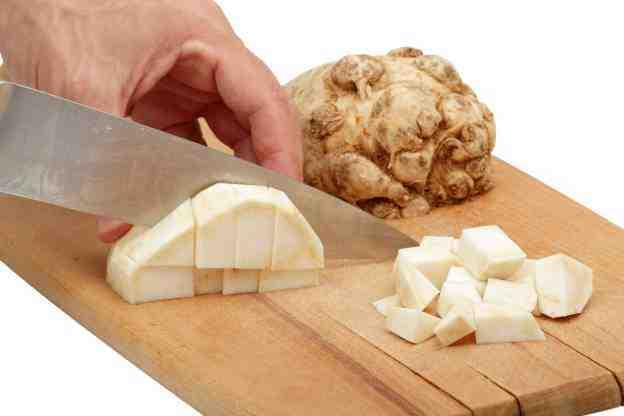 Tipy a triky: Zpracováváme celer