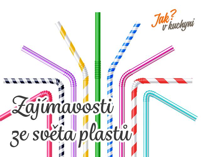 Zajímavosti ze sveta plastů