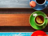 Káva vs zelený čaj