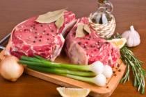Luxusní hody z hovězího masa