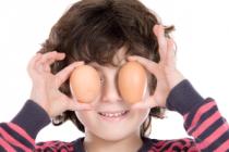 Potravinová alergie a intolerance u dětí