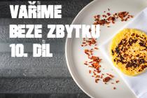 Bramborové placky vpodání šéfkuchaře Oldřicha Sahajdáka