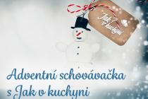 Velká adventní soutěž s jakvkuchyni.cz