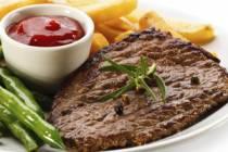Jak správně vařit, dusit a péct maso?