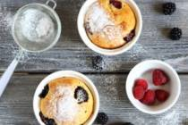 Lahůdka za tři minuty – vyzkoušejte hrnkové dorty!
